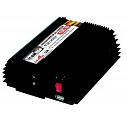 Convertisseur 12/24-220 V 150 W rectangulaire