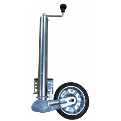 Roue jockey automatique XL