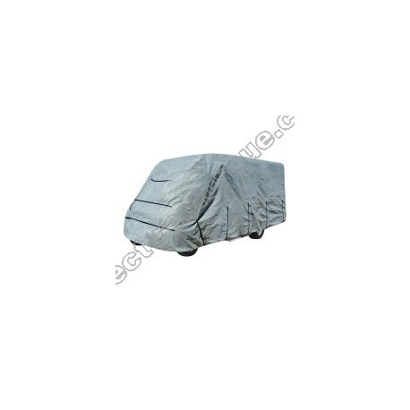 Housse de protection de camping-car de 6.50m